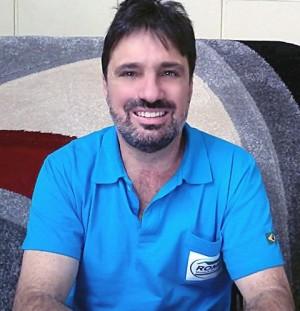 Milton Rovai - Romil Móveis